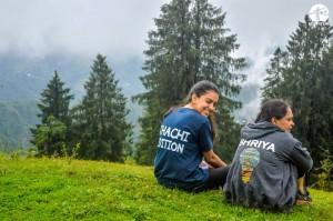 Chajwala Peak Places to visit