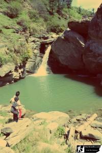 Thachi